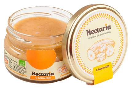 Мед Nectaria банан 130 г