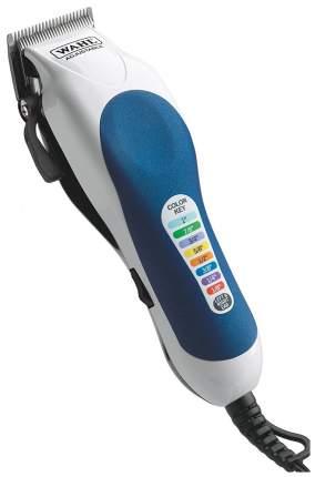 Машинка для стрижки волос Wahl ColorPro 79300-1616 White, Blue