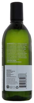 Гель для ванны и душа Avalon Organics Peppermint 355 мл