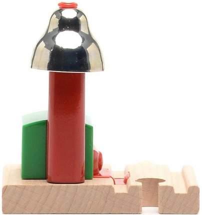 Сигнальный колокольчик (на магнитах) Brio (33754)