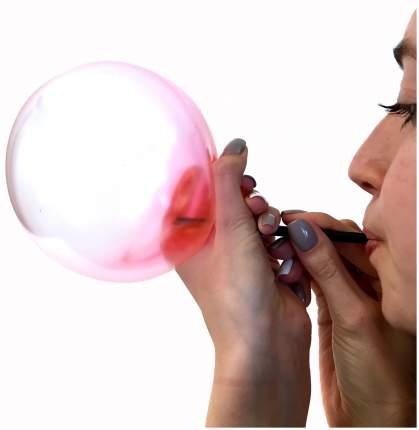 Игрушка-антистресс Волшебный мир Slime mega, с ароматом клубники, 300 г