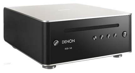 CD-проигрыватель Denon DCD-50 Silver/Black