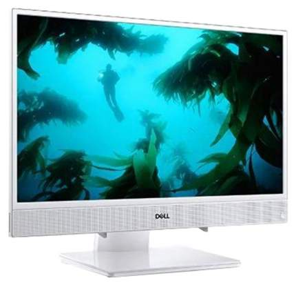 Моноблок Dell Inspiron 3477-7147 Белый