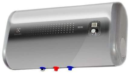 Водонагреватель накопительный Electrolux EWH 80 Royal H silver