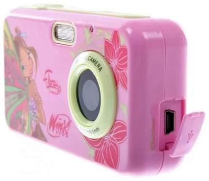 Фотоаппарат цифровой компактный Winx Flora 4301 Pink