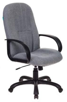 Кресло руководителя Бюрократ T-898 серый (T-898/3С1GR)