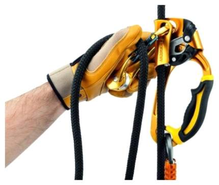 Карабин с роликом Petzl Rollclip Triact-Lock