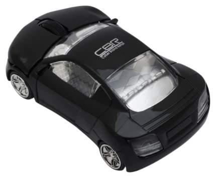 Беспроводная мышка CBR MF 500 Cosmic Black