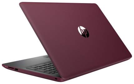 Ноутбук HP 15-db0067ur 4JV07EA