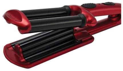 Электрощипцы Polaris PHS 4080MK Red/Black