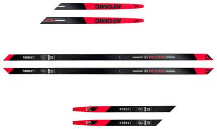 Беговые лыжи Atomic Redster S9 Carbon Uni S/M 2019, 192 см