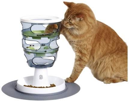 Лабиринт для кошек Hagen, Catit, Пластик, 24x35.5см