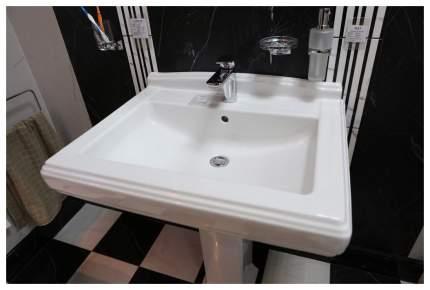 Раковина подвесная Villeroy & Boch Hommage 710175R1 белый