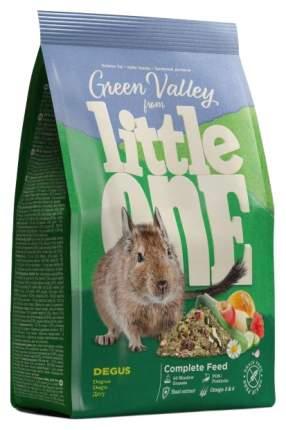 Корм для дегу Little One Green Valley 0.75 кг 1 шт
