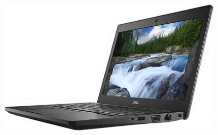 Ноутбук Dell Latitude 5290-1467