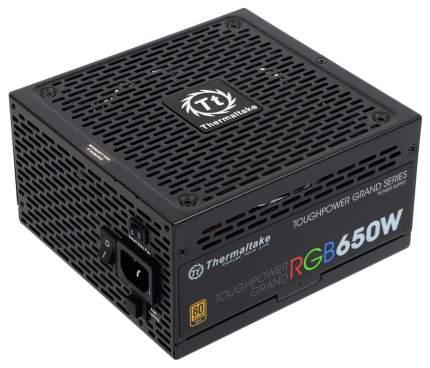Блок питания компьютера Thermaltake Toughpower TPG-650AH3FSG-R TPG-0650F-R