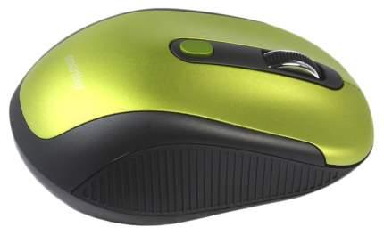 Беспроводная мышка SmartBuy SBM-357AG-FG Green/Black