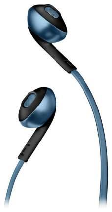 Беспроводные наушники JBL Tune 205BT Blue