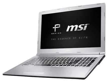 Игровой ноутбук MSI Prestige PE62 8RC-264X (9S7-16JF31-264)
