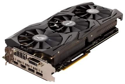 Видеокарта ASUS ROG Strix GeForce RTX 2080 Ti (ROG-STRIX-RTX2080TI-A11G-GAMING)