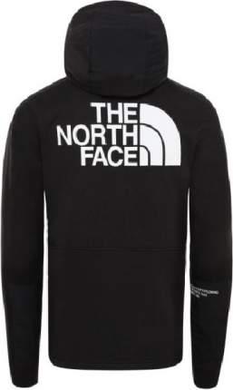 Толстовка The North Face M Graf Po Hood, black, L INT