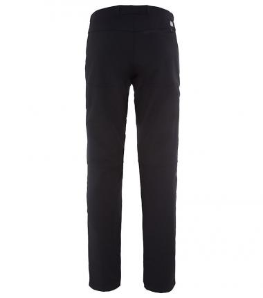 Спортивные брюки The North Face Diablo, tnf black, XS INT