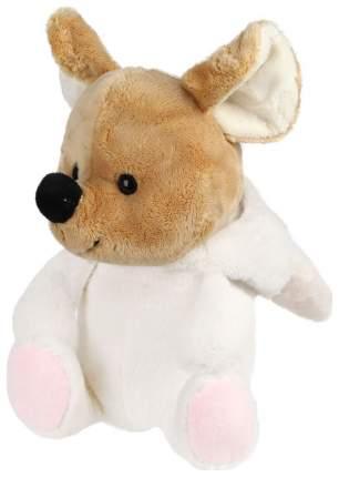 Мягкая игрушка животное Fluffy Family Мышонок - Зайка 681615