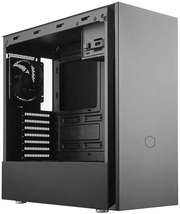 Корпус компьютерный CM MCS-S600-KG5N-S00