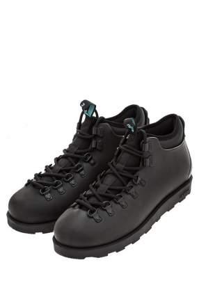 Ботинки мужские Native 31106800 черные 11 US
