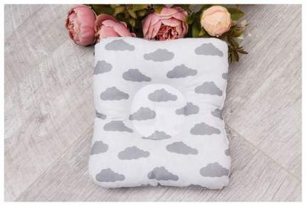 Подушка для кормления и сна AmaroBaby Baby Joy Облака AMARO-40BJ-OS
