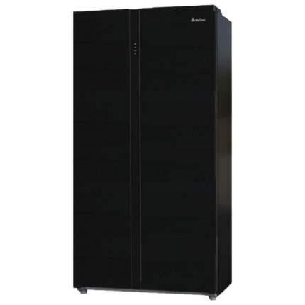 Холодильник (Side-by-Side) Biozone BZSBF 176 AFGDBL