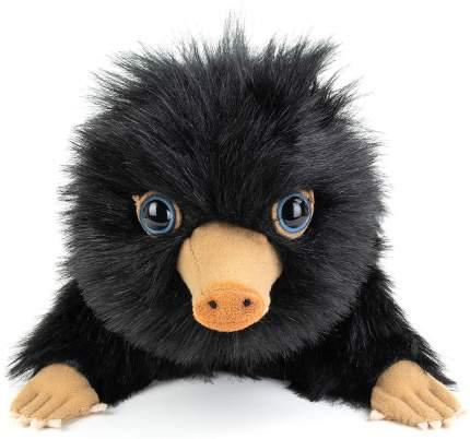 Мягкая игрушка The Noble Collection UK Ltd Baby Niffler Plush Black малыш Нюхлер