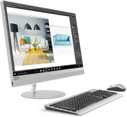 Моноблок Lenovo IdC AIO520-24IKU/F0D200F9RK
