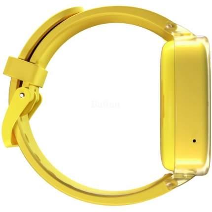Смарт-часы Elari Kidphone Fresh Yellow