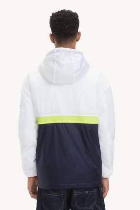 Куртка мужская Tommy Jeans DM0DM05429 белая M