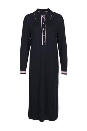 Платье женское VIA TORRIANI 88 95830 черное 46 IT