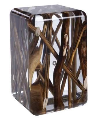 Эпоксидная смола прозрачная для объемных отливок CraftLiquidResin 1,35 кг