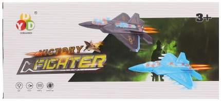Самолет Наша игрушка электрифицированный DYD163