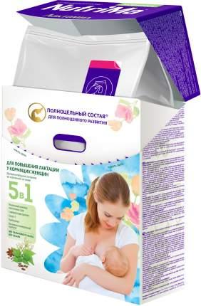 Молочный напиток для кормящих мам NutriMa Лактамил 350 г
