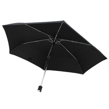 Зонт-автомат Flioraj 6080 FJ черный