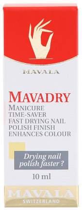 Топ MAVALA Mavadry 10 мл