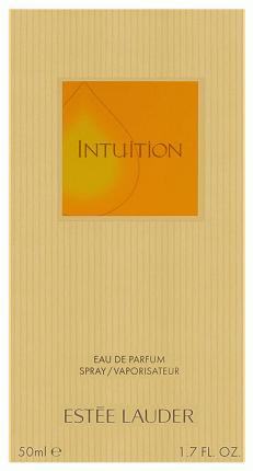 Парфюмерная вода Estee Lauder Intuition 50 мл