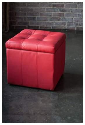 Банкетка DreamBag Модерна Красная