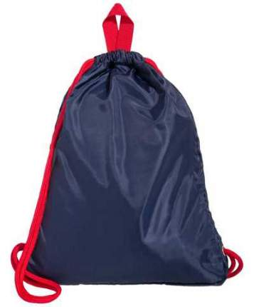 Мешок для обуви Jogel JGS-1904-921 темно-синий/белый/красный