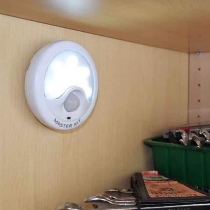 Светильник с датчиком движения Даджет Светум (MT5060)