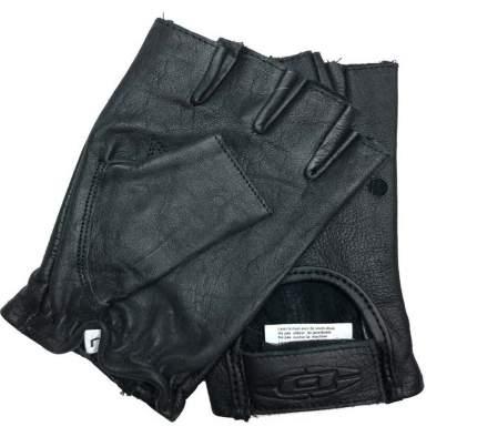 Перчатки  кожаные без пальцев Damascus D22-XL