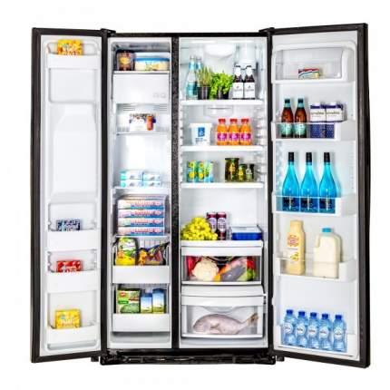 Холодильник (Side-by-Side) Io mabe ORE24CGHFBB