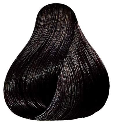 Londa Extra Coverage интенсивное тонирование седых волос 4/07 60мл