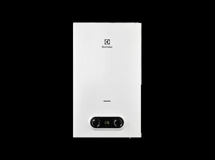 Газовая колонка Electrolux GWH 10 NanoPlus 2.0 white