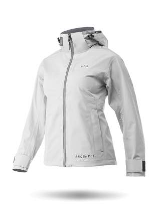 Куртка ZHIK AroShell Jacket, ash, S INT